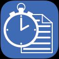 TimeLogger_screen_icon