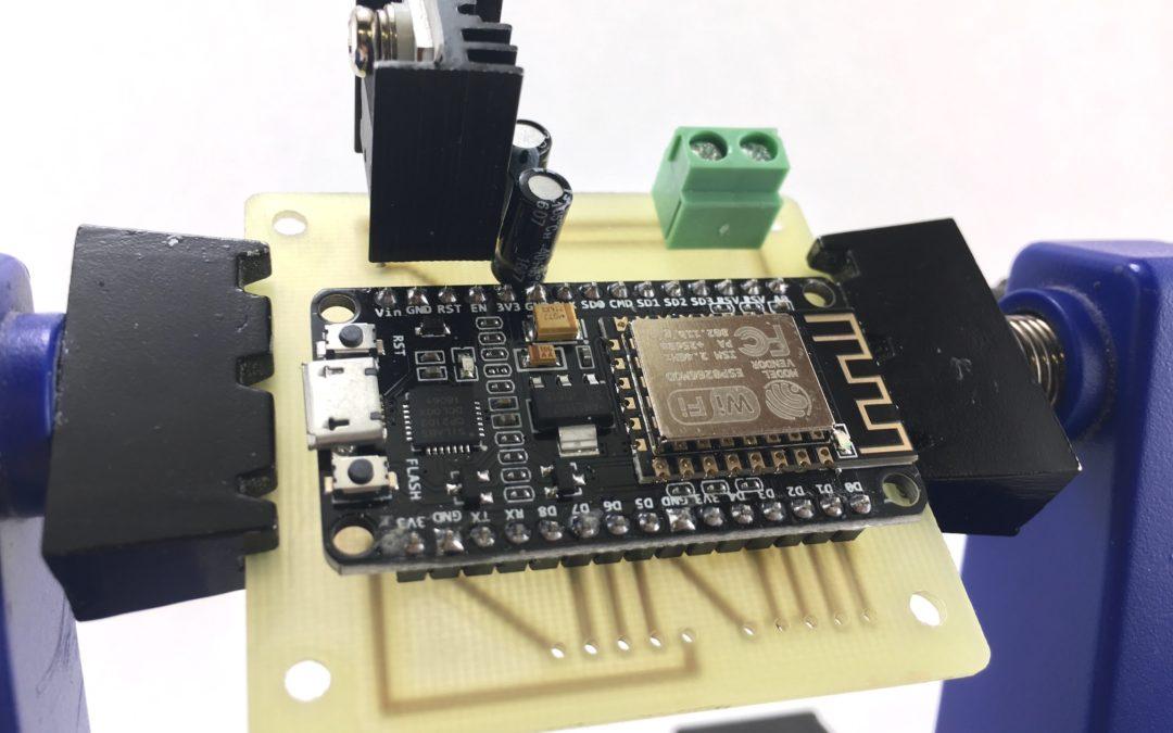 Custom PCB Bill of Materials